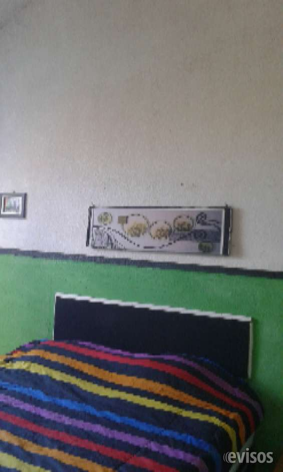 Alquilo habitaciones amuebladas carr san jose pinula