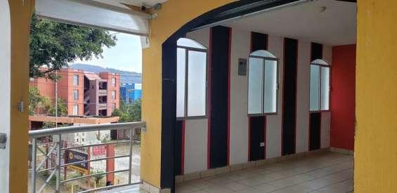 Citymax mix renta local comercial en tulam tzu mixco
