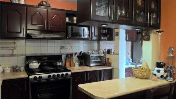 Citymax-mix vende casa dentro de garita en villa nueva