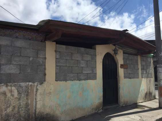 Citymax mix vende terreno en zona 1 guatemala