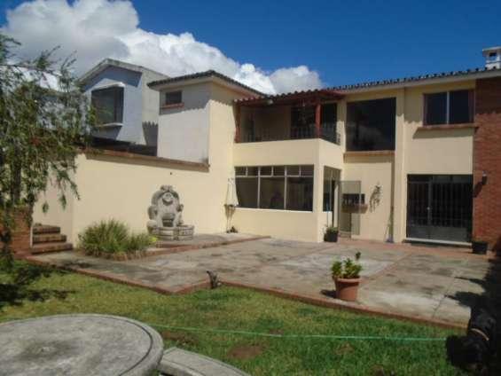 Vendo casa en sector b-1 san cristobal