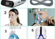 Cpap Deje de Roncar respire bien Alquiler y Venta Tel/whastap 52001552 zona 10 geminis 10