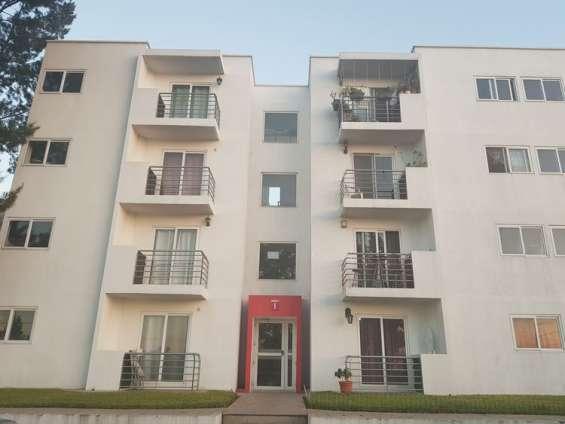 Rento apartamento amoblado/sin muebles en terrazas de villa nueva