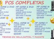 computadoras completas