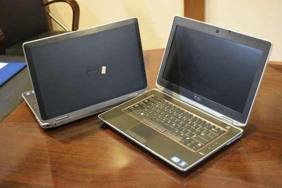 Laptop core i5 marca dell