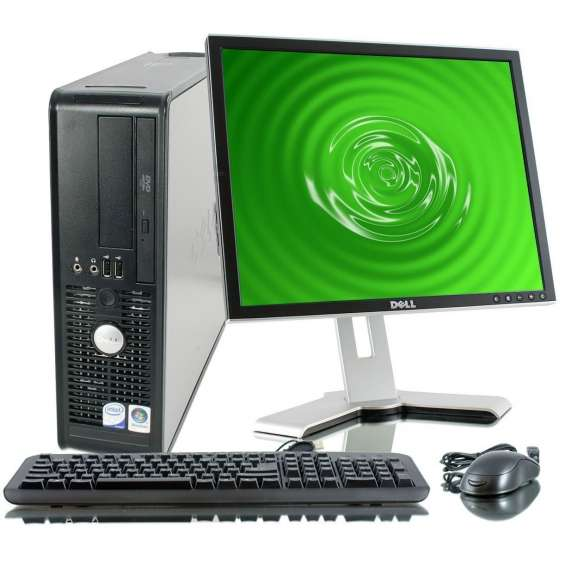 Pc de escritorio core i7