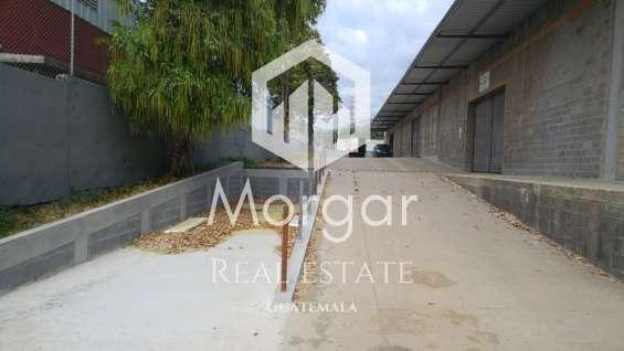 Bodega en venta en villa nueva de 1336 mts en $684,484/código 111