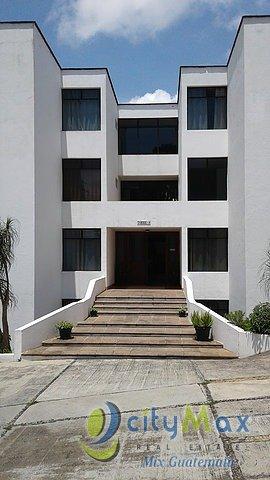Citymax mix renta apartamento en carretera a el salvador, fraijanes