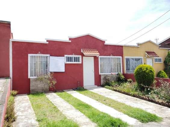 Citymax mix vende casa de un nivel en san jose pinula