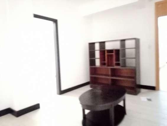 Citymax mix vende apartamento en sexta ave. zona 1