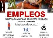 Empleos domésticos por mes en casa para mujeres