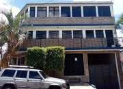 Citymax mix renta edificio en zona 2 de mixco