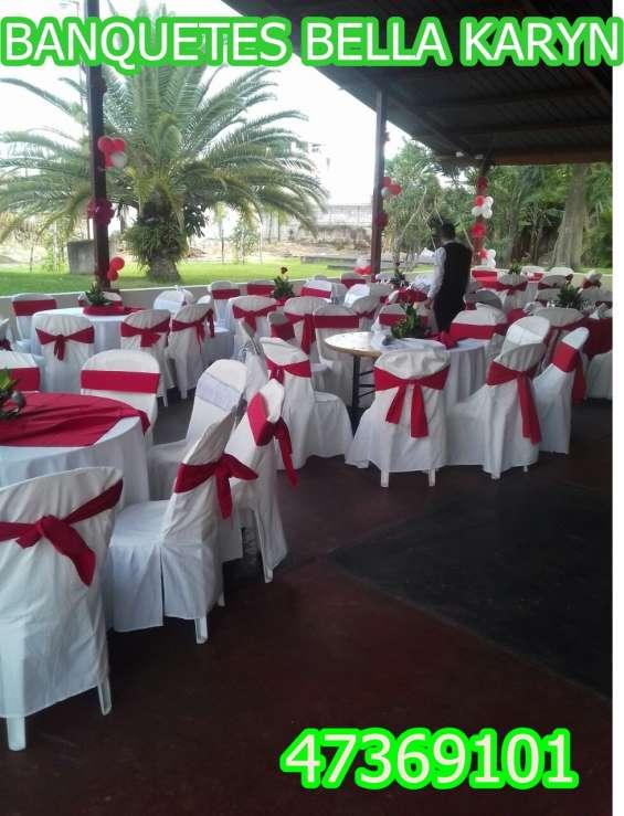 Mesas cocteleras guatemala toldos servifiestas banquetes alfombra