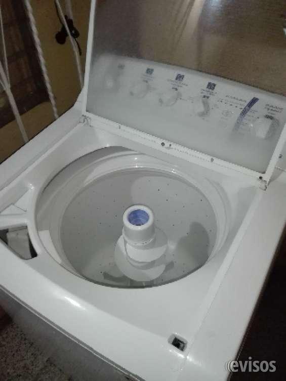 Vendo preciosas lavadoras de ropa