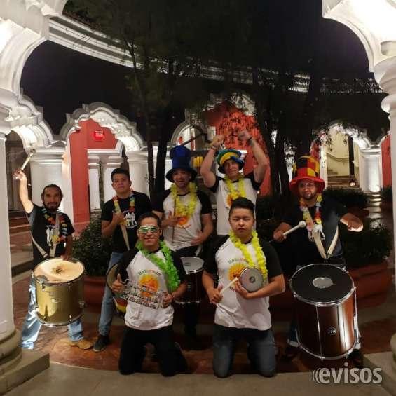 Fotos de Batucada festa brasilera gt 11