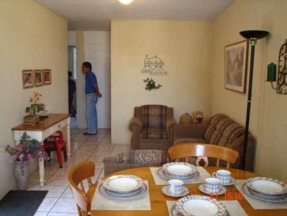 Casa en venta en villa nueva zona 5