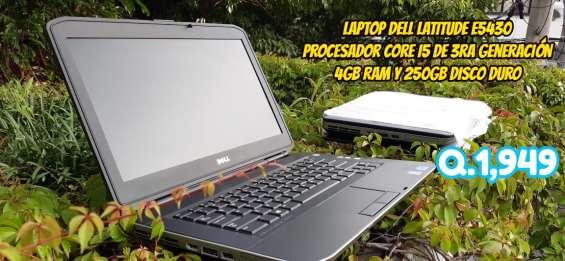 Laptop a los mejores precios