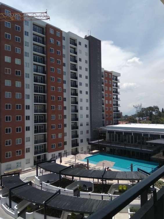 Apartamento en venta en zona 11 mariscal