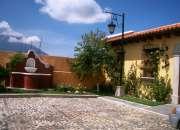 CityMax renta casa en Villas de comendador Antigua