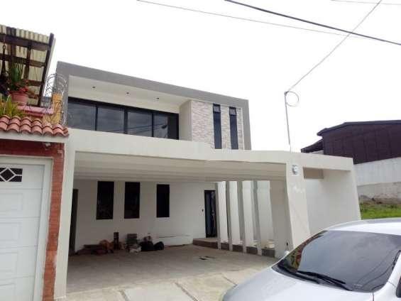 Casa en venta zona 16 hacienda real