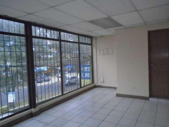 Citymax mix renta apartamento u oficina en san cristobal