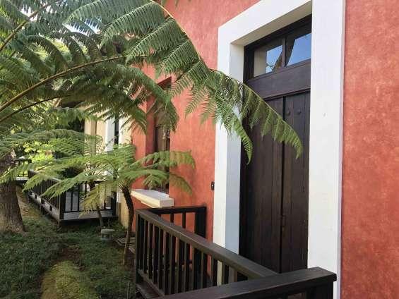 Lujosa suite en venta, villas orotava, antigua guatemala