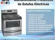 ¿fallas en tu lavadora, refrigeradora o estufa?
