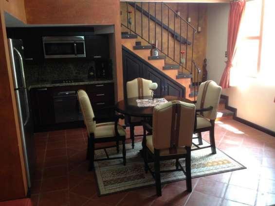 Fotos de Exclusivo y elegante apartamento en venta antigua guatemala 5