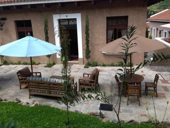 Fotos de Exclusivo y elegante apartamento en venta antigua guatemala 11