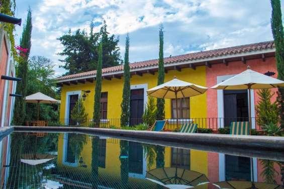 Fotos de Exclusivo y elegante apartamento en venta antigua guatemala 2