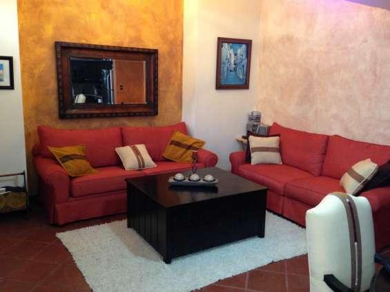 Fotos de Exclusivo y elegante apartamento en venta antigua guatemala 6