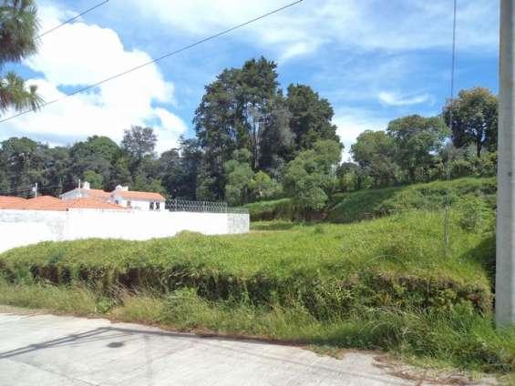 Citymax antigua vende terreno en san lucas