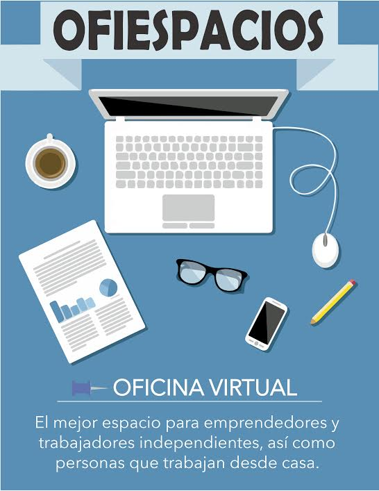 Ofiespacios oficinas físicas y vitales