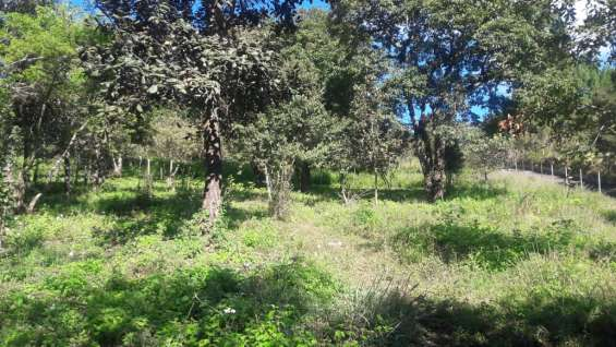 Terreno en venta en san lucas sacatepéquez
