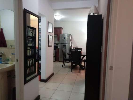 Apartamento en venta en villa linda zona 7
