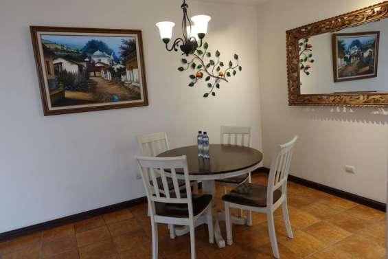 Fotos de Acogedora suite en venta, centro histórico antigua guatemala 5
