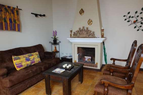 Fotos de Acogedora suite en venta, centro histórico antigua guatemala 6