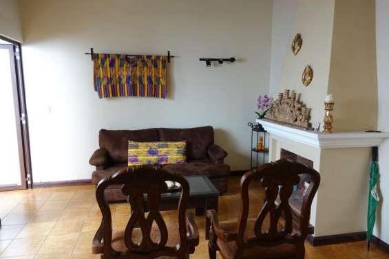 Fotos de Acogedora suite en venta, centro histórico antigua guatemala 4