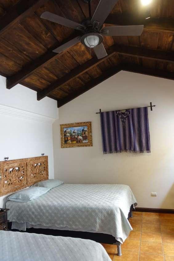 Fotos de Acogedora suite en venta, centro histórico antigua guatemala 11
