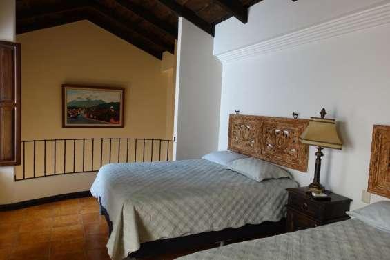 Fotos de Acogedora suite en venta, centro histórico antigua guatemala 10