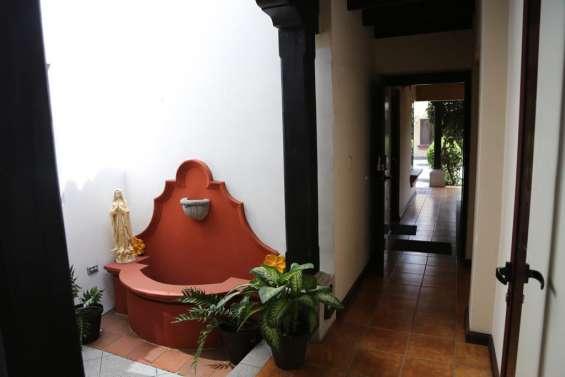 Fotos de Acogedora suite en venta, centro histórico antigua guatemala 8