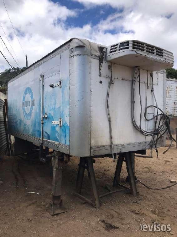 Vendo furgón usado barato