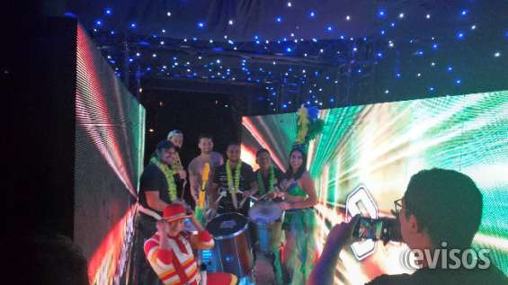 Fotos de Batucada festa brasilera gt 12