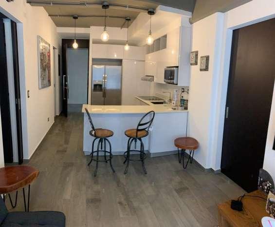 Apartamento en renta en zona 16 entorno cayalá