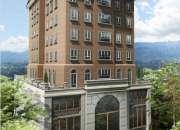Apartamento moderno en zona 15 vhi