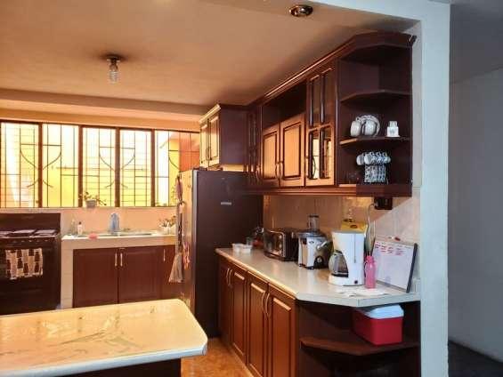 Casa en venta san cristobal residencial panorama