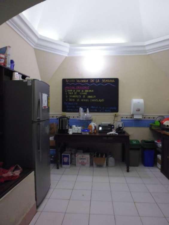 Oficina en renta en casco urbano de antigua gt