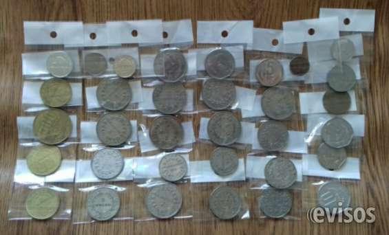 Monedas costa rica antiguas b.c.c.r.