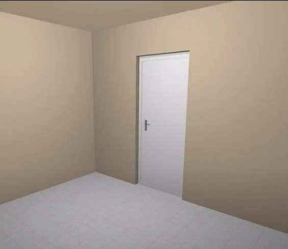 Bonita habitacion en renta