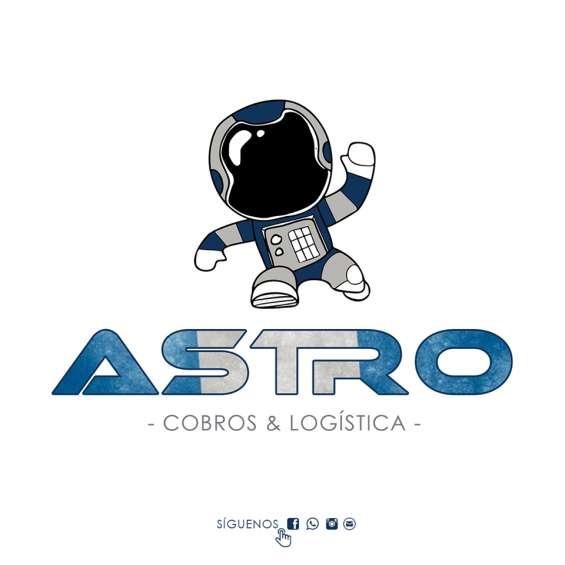 Astro mensajería